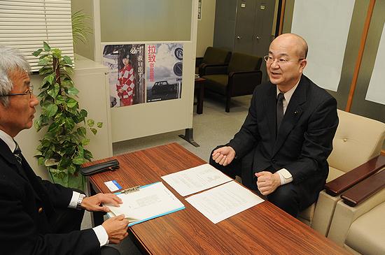 災害時に地理情報を共有/香川県が国土地理院と協定