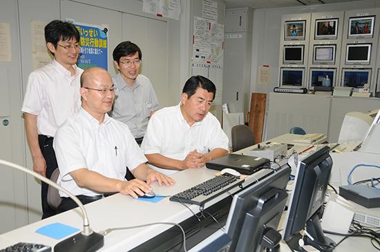 防災情報システム整備/自助・共助の支援策もスタート